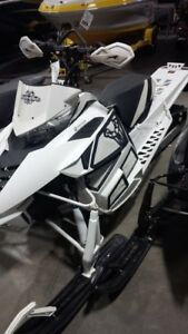 2013 Arctic Cat M 1100 Turbo