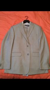 Men's suit for sale(never used) Sean John