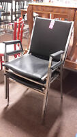 Stacking Chair - Used
