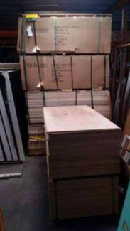 Plywood - 1200 x 2400 x 12mm C/D Factory 2nds Ply *Mouldy*