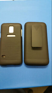 Samsung Galaxy S5 Mini Casing with Belt clip Holster NEW Kitchener / Waterloo Kitchener Area image 2