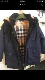 Burberry coat for sale