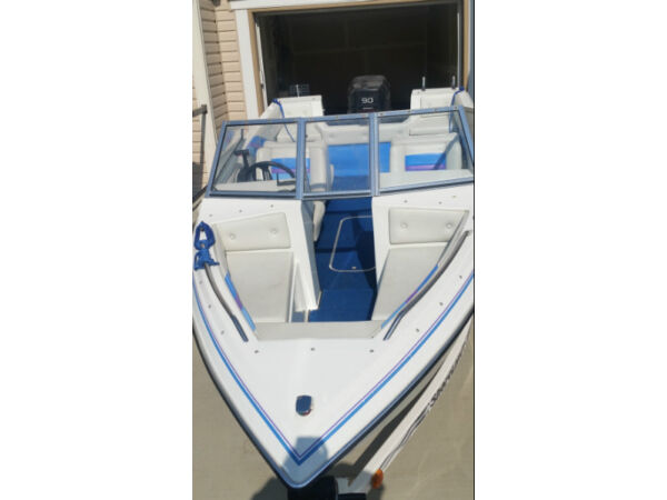 Used 1996 Other canaventure