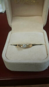 Ring Plus Bands - Certificates of Appraisal Available (Truro)
