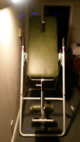 Inversion Table - SOLD PENDING PICKUP
