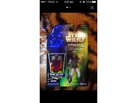 Star Wars Skiff Guard figure