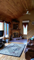 Springdale Bed & Breakfast Sussex/ Fundy National Park