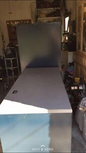 Desk and shelf contact for price! Windsor Region Ontario image 8