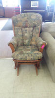 HFH ReStore South - Rocking Chairs