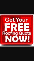 Get your free roofing quote today