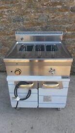 Hobart 700 40 Litre Gas Pasta Cooker