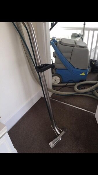 Professional carpet cleaning and tenancy cleans and jet-washing
