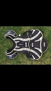 STX Field Lacrosse Goalie Chest Protector
