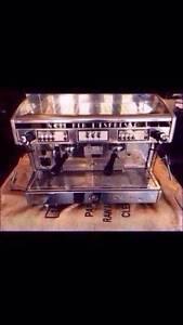 Brand new Astoria Perla commercial coffee machine Roselands Canterbury Area Preview