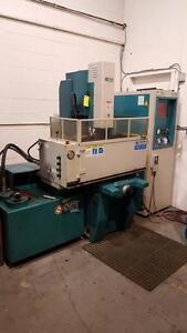 JITEN 430 Sinker EDM machine as new