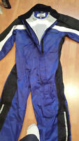 TeKnic Rain Suit Excellent Condition - never worn