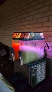 Perth's Best Slushy or disco slushy hire The Vines Swan Area Preview