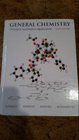 GENERAL CHEMISTRY: PRINCIPALS AND MODELS APPLICATION (TENTH ED)