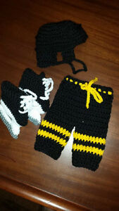 Handmade crochet London Ontario image 5