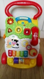Vtech activity learn to walk