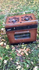 2 STOVES For boat and camping! Kingston Kingston Area image 2