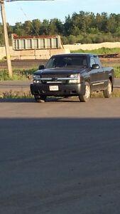 2003 Chevy