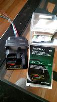 Accutrac Brake Control Trailer Tow Controller