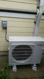 SAVE New High Efficiency Heat Pump