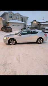2009 Honda Accord Coupe! NEED GONE THIS WEEK OBO