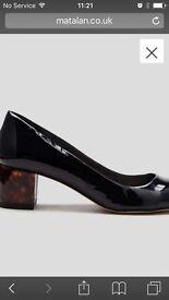 Matalan shoes