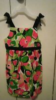 GYMBOREE DRESS SIZE 3, with bloomer