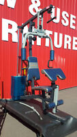 Competitor Weigh Bench - Used