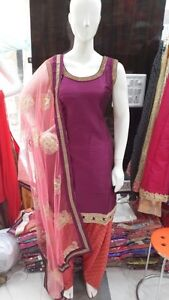 INDIAN PAKISTANI PARTYWEAR OUTFITS AT WHOLESALE PRICES
