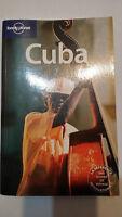 Guide Lonely Planet Cuba - aussi 20 autres pays