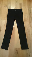 Never Worn - Dr Denim LW Snap Jeans in Black - Size 34/34 Womens