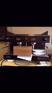Brand New Wega Two group Coffee Machine Marrickville Marrickville Area Preview