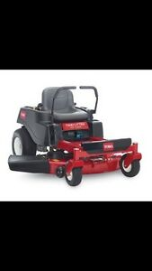 Toro SS4225 Zero Turn - Like New!