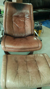 Vinyl & Leather repair and re-dyeing Kingston Kingston Area image 4