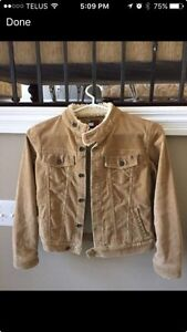 Authentic Tommy Hilfiger jackets size 10