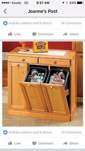 Looking for someone that could build me 2 of these bins :)