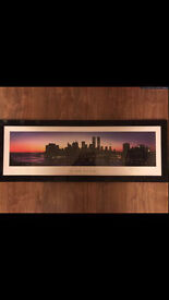 New York Skyline pictures