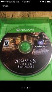 Assassins Creed Syndicate - Xbox One  West Island Greater Montréal image 2