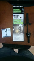 Sharper Image Hold&Charge Car Mount