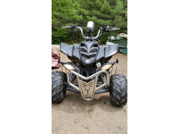 Used 2010 Other BRP MX 70