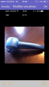 Babyliss Professional Hair Curler