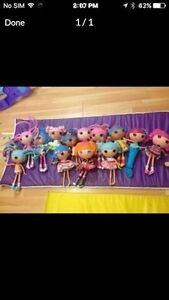 Lalaloopsy dolls  West Island Greater Montréal image 1