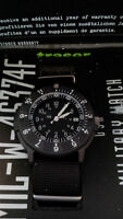 Military Traser H3 P6500 Series 6 MIL-W-46374F Watch