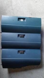 VK / VL COMMODORE GLOVE BOXES