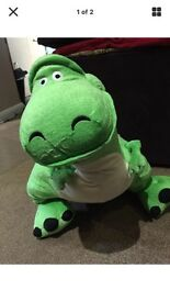 Huge Rex from toy story