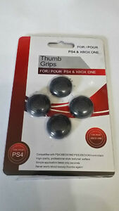 Xbox 360, xbox one and ps3 and ps4 thumb grips